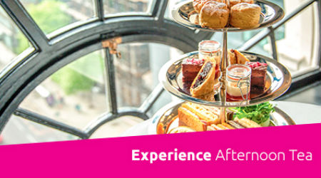Experience Afternoon Tea