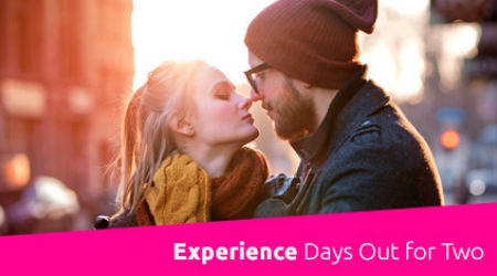 Experience days Out for Two