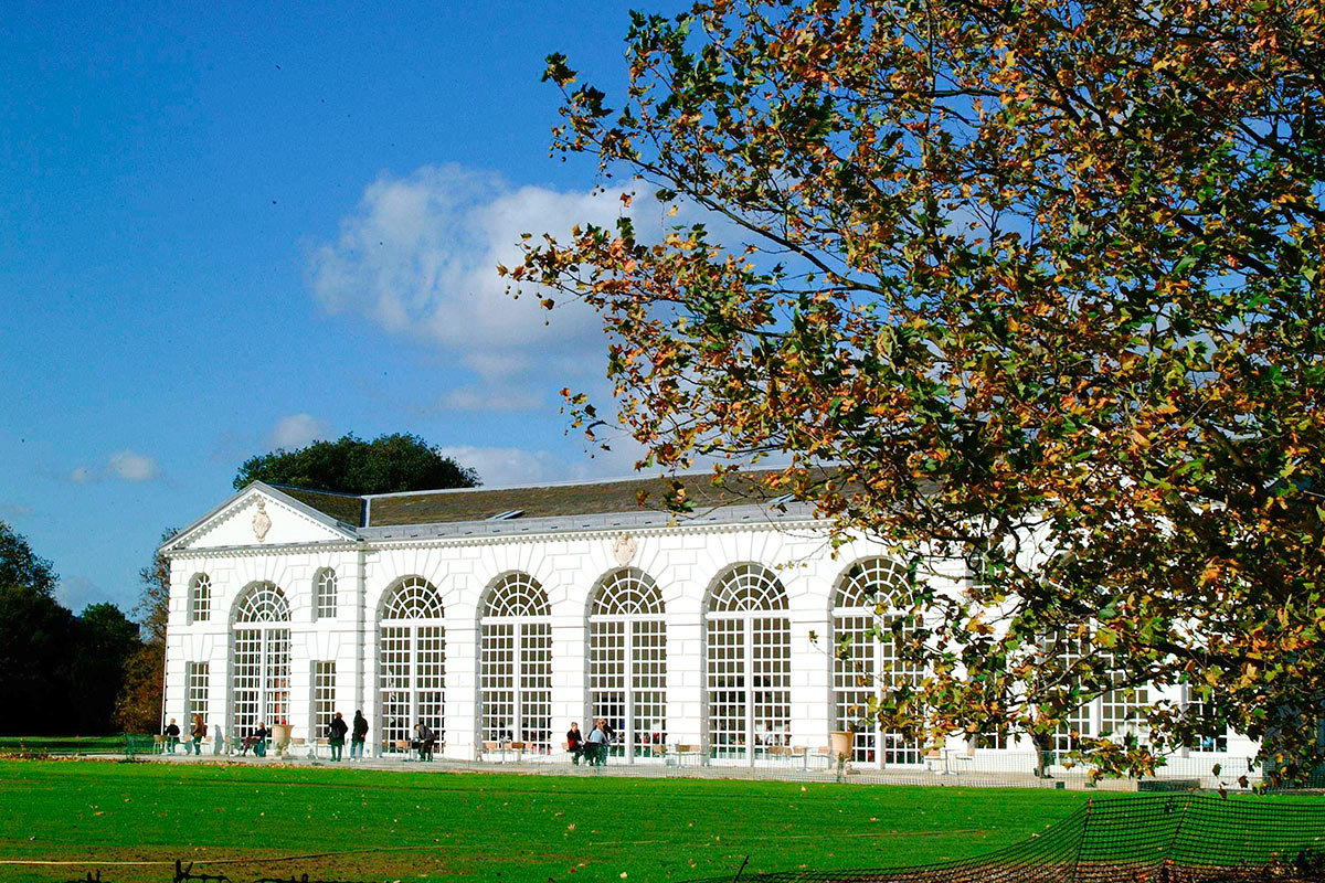 Family Visit To Kew Gardens And Palace For Two Adults And Two Children |  Lastminute.com
