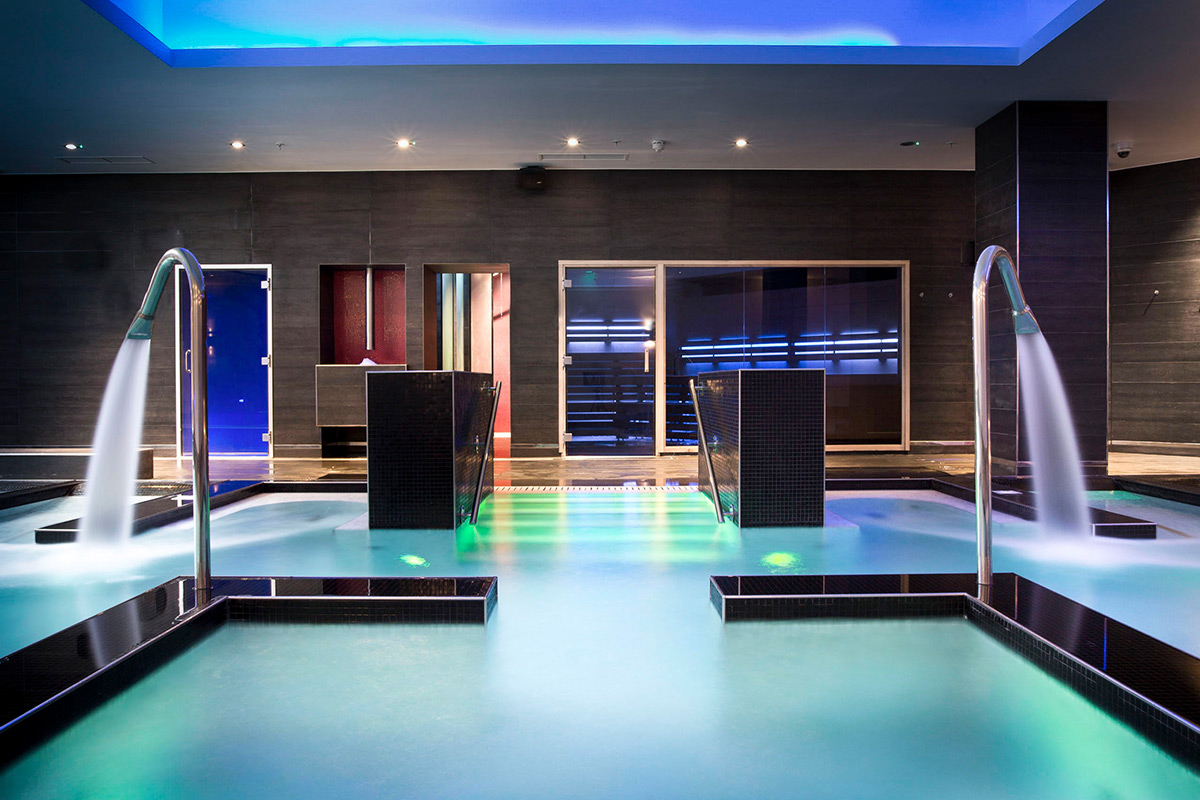 Refresh Pamper Day for Two with Virgin Active