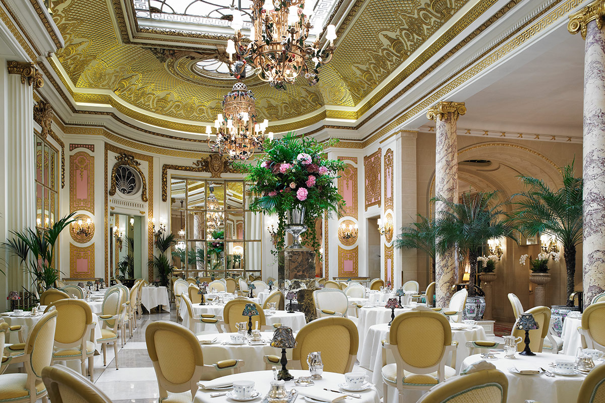Special Offers At The Ritz Hotel London