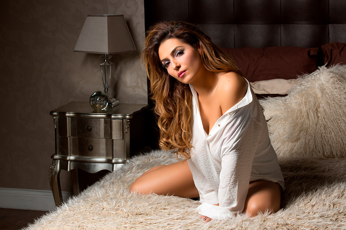 Boudoir Photoshoot For Her With 163 50 Off Voucher