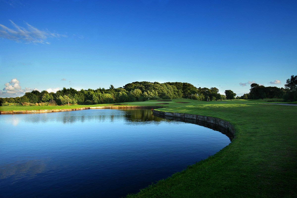 Classic Golf Day at Formby Hall Golf Resort and Spa