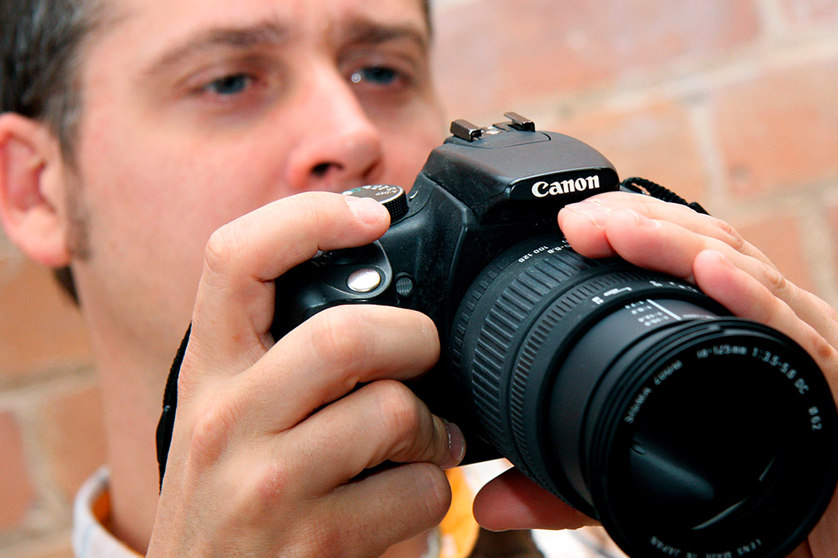 Half Day Photography Course