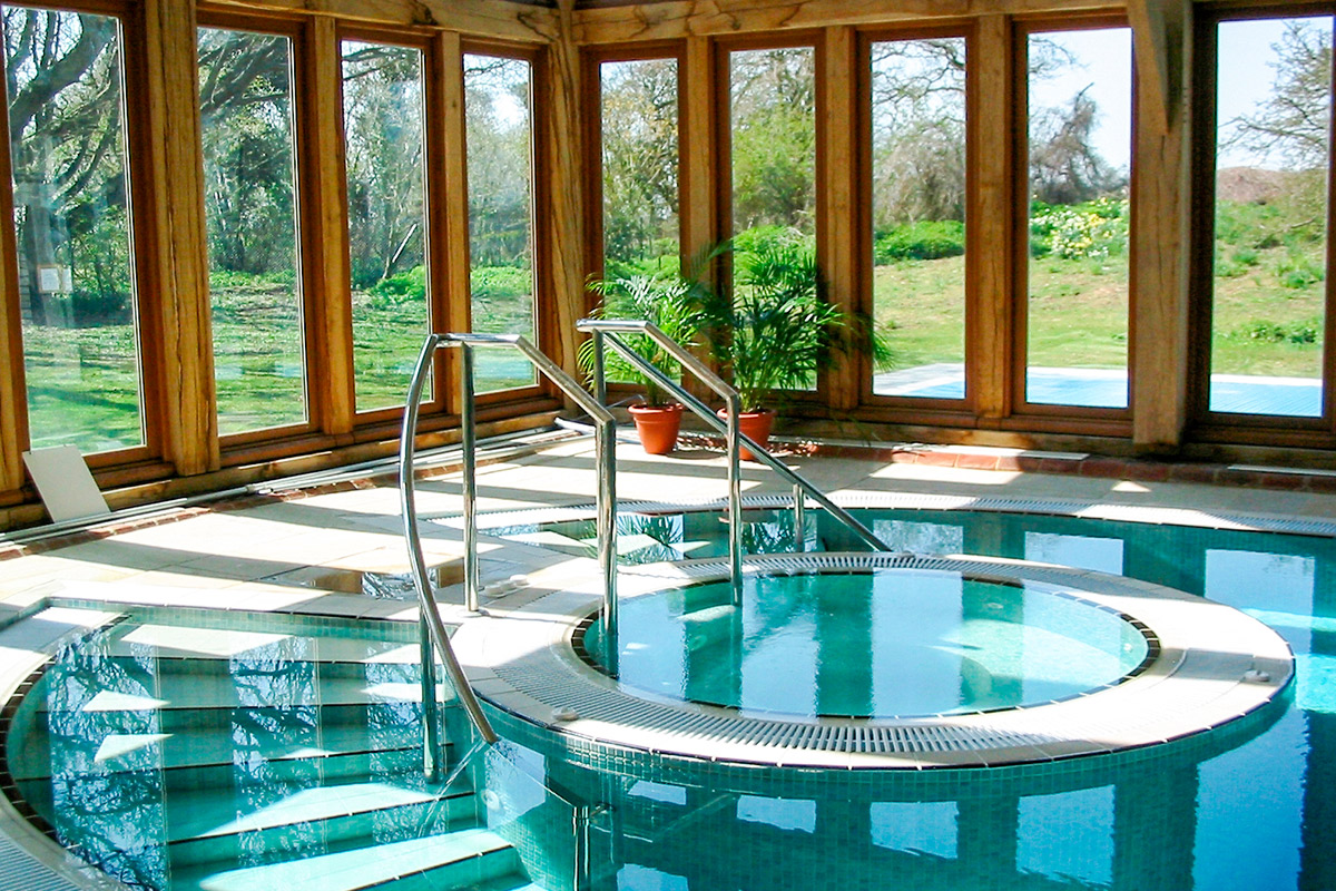 Morning Spa Retreat with Treatment and Lunch for Two at ...