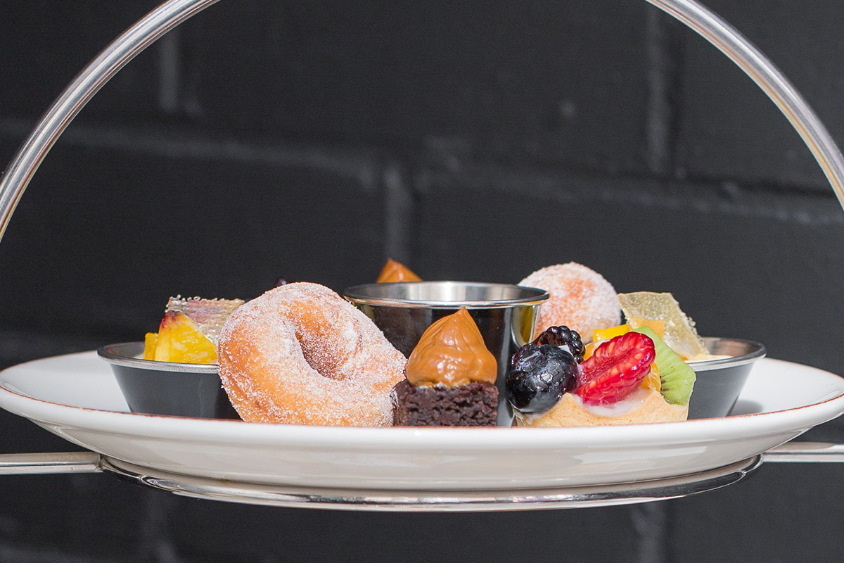 Kitchen Italia Covent Garden And Italian Inspired Afternoon Tea For Two At Monmouth Kitchen