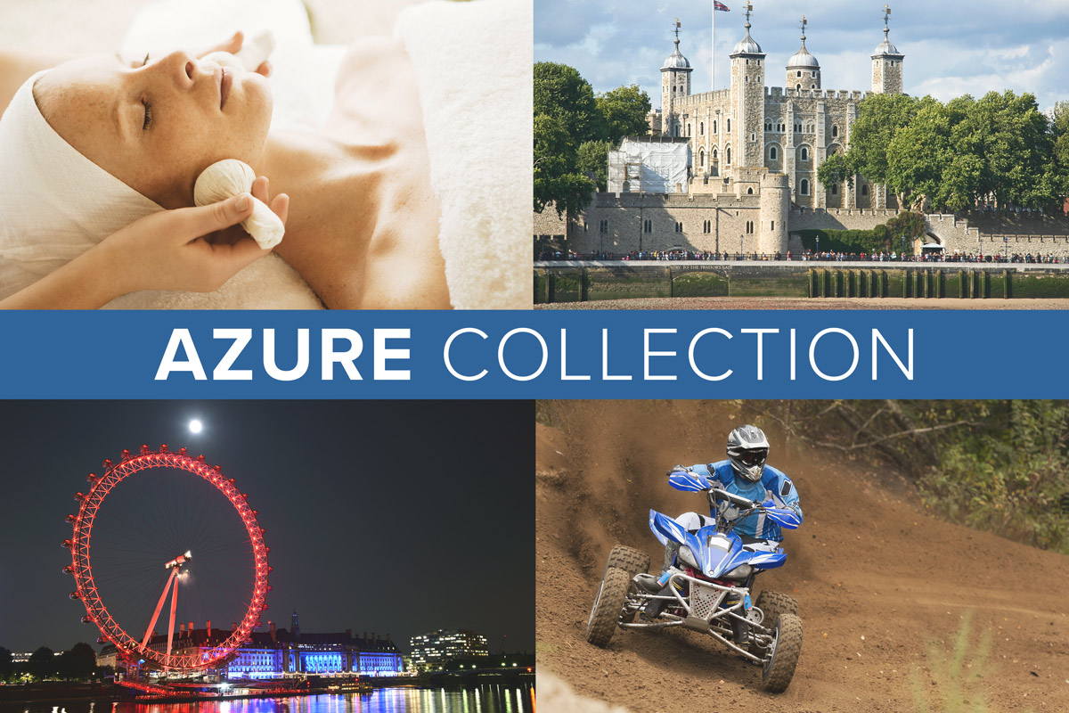 The Azure Collection