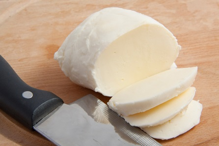 Cheese Making for Two at the Smart School of Cookery