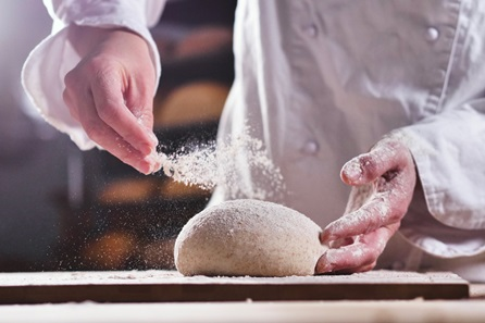 Artisan Bread Making for Two at the Smart School of Cookery