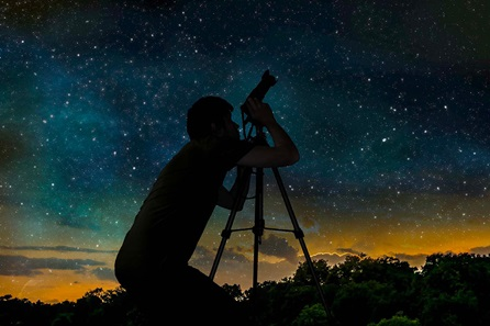Astrophotography Workshop