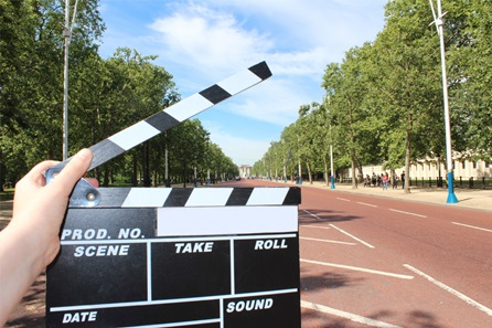 Blockbuster Film Walk of London for Two