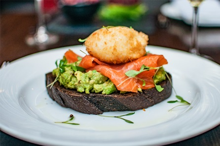 CineBrunch with Free-Flowing Prosecco for Two at the 5* Courthouse Hotel, Shoreditch