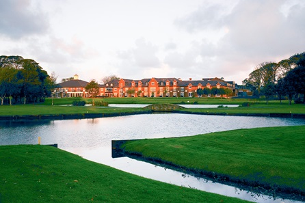 Classic Golf Day for Two at Formby Hall Golf Resort and Spa