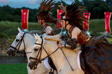 Entry to Kynren - An Epic Tale of England for One Adult