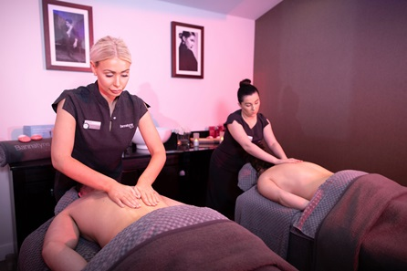 Escape Half Pamper Day with Three Luxury Treatments for Two at Bannatyne Health Clubs