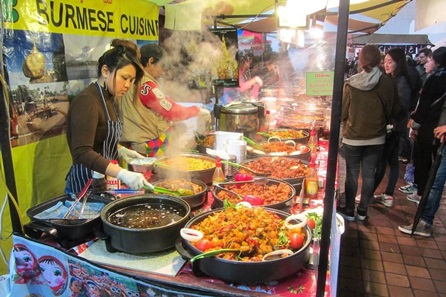 Exotic East End Food Tour for Two