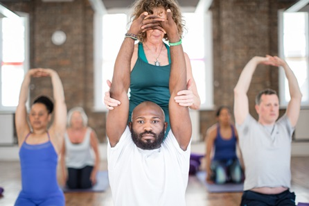 Five Classes at triyoga, London's Top Destination Yoga Centres