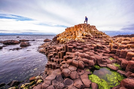 Full Day Game of Thrones Filming Locations Tour with Giants Causeway for Two