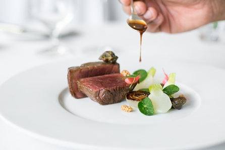 Gordon Ramsay's Three Course Michelin Star Taste of Petrus Experience for Two