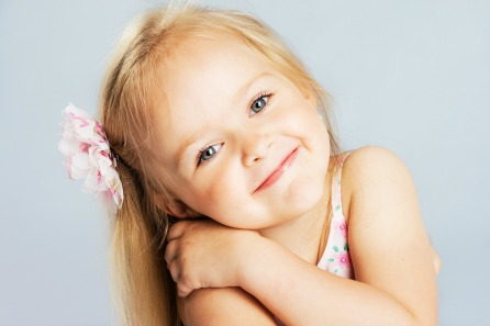Kid's Photoshoot Session in London for One