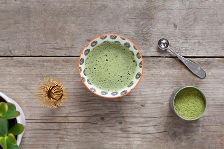 Matcha Tea Mixology Workshop for Two with Bird & Blend Tea Co.