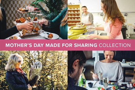 Mother's Day Made for Sharing Gift Collection