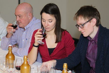 One Day World Wine Workshop with Three Course Lunch For Two