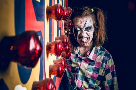 Phobophobia 13 - The Ultimate Halloween Scare Event at The London Bridge Tombs for Two