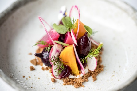 Seven Course Tasting Menu for Two at the River View Peninsula Restaurant, InterContinental The O2