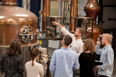 Sipsmith Gin Distillery Tour and Tasting for Two