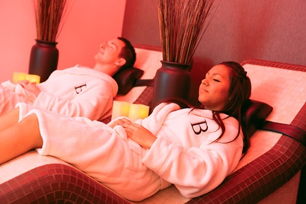 Spa and Share Pamper Day for Two at Bannatyne Health and Fitness Club