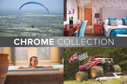 The Chrome Collection