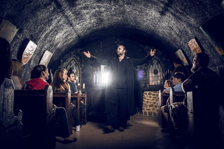 The London Bridge Experience and London Tombs - 1 Adult