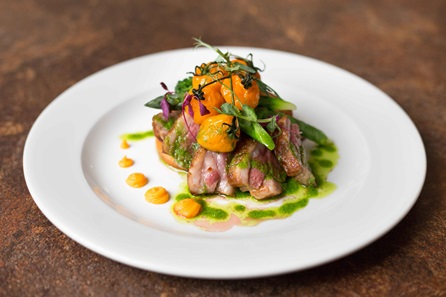 Three Course Lunch and Mocktail for Two at the Clink Restaurant