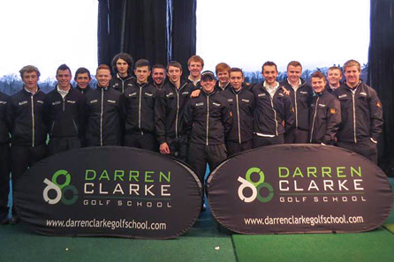 Three Hour Golf Tuition at The Darren Clarke Golf School