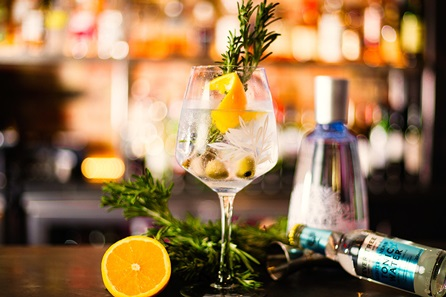 Vodka Lover's Cocktail Masterclass for Two at Malmaison London