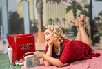 1950's Vintage Makeover and Photoshoot with £50 off Voucher