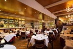 24oz Porterhouse Steak to Share with Unlimited Fries at Marco Pierre White's London Steakhouse Co