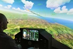 60 minute F-35 Fighter Jet Flight Simulator