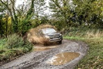 60 Minute Junior 4x4 Experience with Off-Road Driver