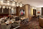 Afternoon Tea for Two at The Hilton London Victoria Hotel