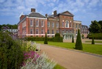 Visit to Kensington Palace with Champagne Afternoon Tea for Two