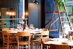 Premium Sparkling Afternoon Tea for Two at a Brasserie Blanc
