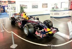 Visit to Donington Grand Prix Collection for Two