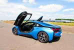 BMW i8 Thrill