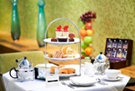 Tea Time Treat for Two at The Hilton London Green Park