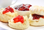 Pamper Day with Cream Tea at a Hallmark Hotel