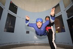 Indoor Skydiving Experience at Bodyflight