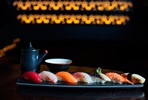 Sushi and Sake Masterclass at Buddha-Bar London