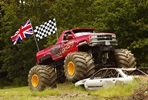 Big Toys Monster Trucks